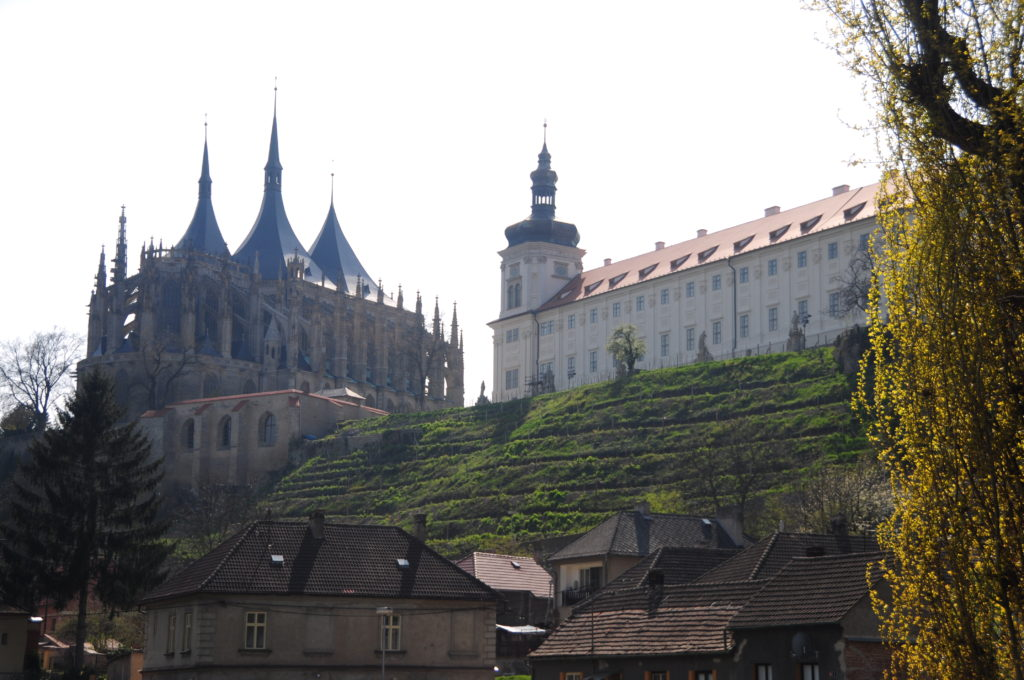 Ausfüge von Prag in die Umgebung